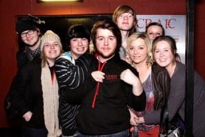 CRAIC Youth Group